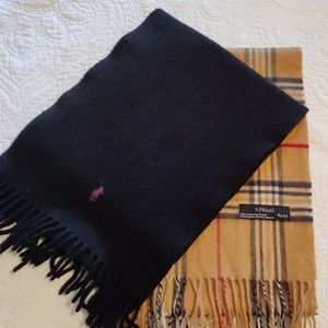 Set of scarf's